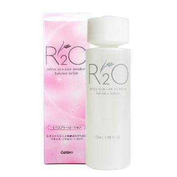 R2O モイスチャーローション(保湿化粧水)