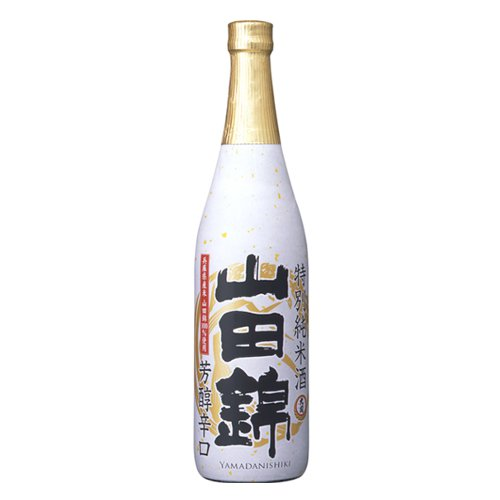 特撰 特別純米酒山田錦 720ml