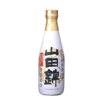 特撰 特別純米酒山田錦 300ml