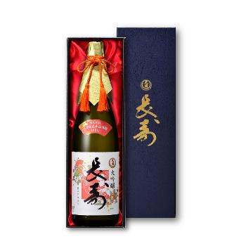 【数量限定・予約受注生産】超特撰 大吟醸長寿 1.8L