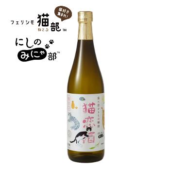 猫恋酒720ml×6本
