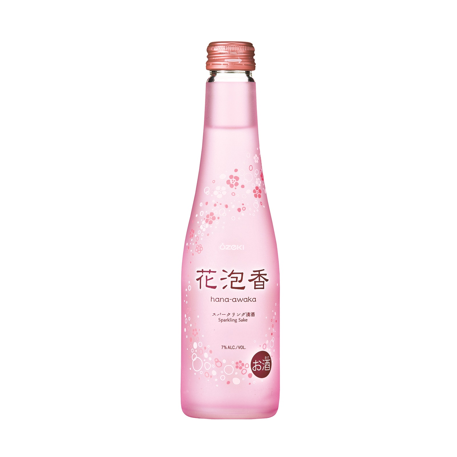 花泡香(はなあわか)250ml