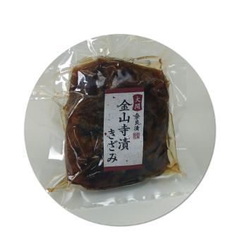 大関 蔵元奈良漬 金山寺漬(きざみ)