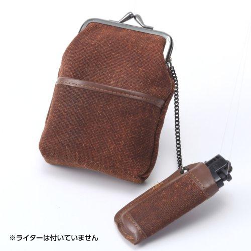 酒袋 タバコケース(ライターホルダー付)
